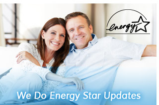 We Do Energy Star Updates